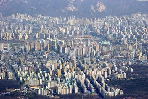Abrupt Departure, Sanirang, Seoul, Bukhansan, Insubong, Climbing