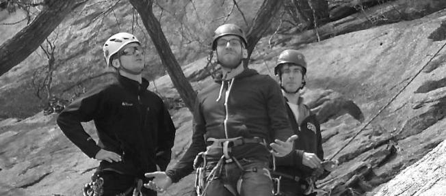 Why I Climb (FI)